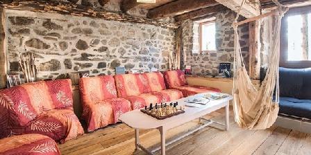 Les Etangs Les Etangs, Chambres d`Hôtes Saint Sauves D'auvergne (63)