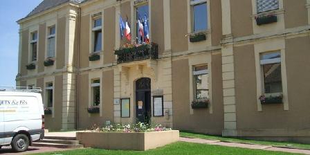 The Old Doctors House The Old Doctors House, Chambres d`Hôtes Epinac (71)