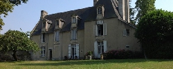 Bed and breakfast Le Domaine des Mesnil