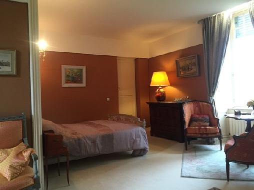 Chambre d'hote Calvados - Le Domaine des Mesnil, Chambres d`Hôtes Sainte Honorine Du Fay (14)