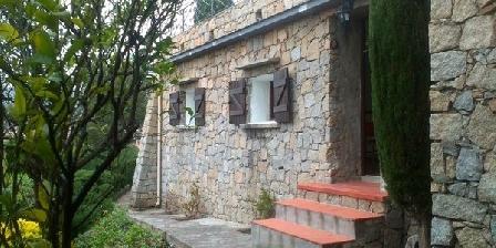 Villa Savane Villa Savane, Gîtes Ajaccio (20)