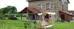 Bed and breakfast La Tuilerie