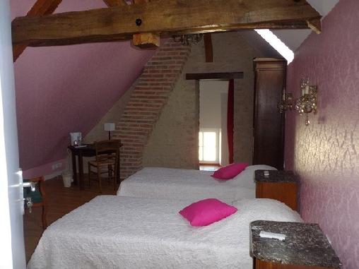 Bed & breakfasts Loiret, ...
