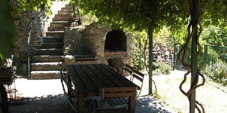 Le Cortal Le Cortal, Chambres d`Hôtes Nohèdes (66)