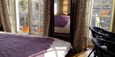 Chambre d'hotes Chambre D'Hôte du Château > Chambre D'Hôte du Château, Chambres d`Hôtes Dourdan (91)