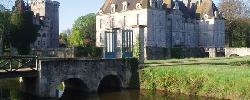 Gite Chateau de Saint-Loup Sur Thouet