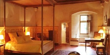 Chateau de Saint-Loup Sur Thouet Chateau de Saint-Loup Sur Thouet, Chambres d`Hôtes Saint-loup Lamairé ( Sur Thouet ) (79)