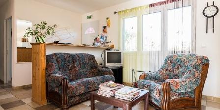 Olivette des Alberes Olivette des Alberes, Chambres d`Hôtes Saint-André (66)