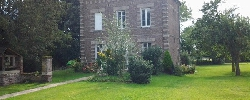 Chambre d'hotes La Grange de Cavillon