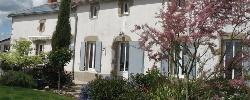 Chambre d'hotes 20 minutes du Puy du Fou: Le Plessis