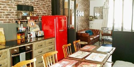 Les Appartements de Champagne Les Appartements de Champagne, Gîtes Reims (51)