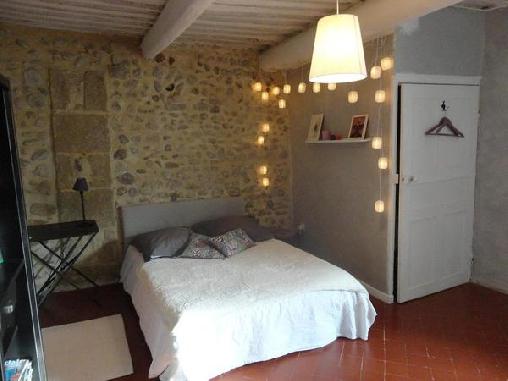 Chambre d'hote Vaucluse - Alheuredusud, Chambres d`Hôtes Violes (84)
