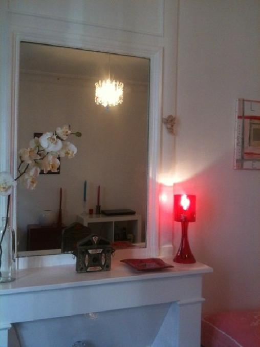 Chambre d'hote Paris - Room La Parisienne, Chambres d`Hôtes Paris (75)