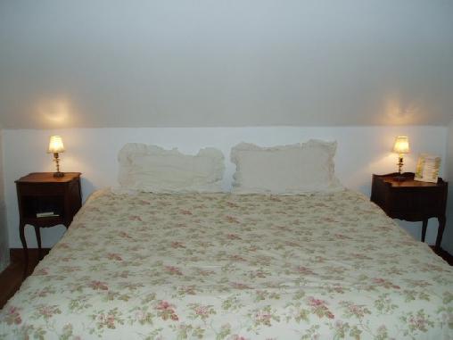 Chambre d'hote Seine-et-Marne - Le Rond Des Fées Chambre Fée Esté, Chambres d`Hôtes Pommeuse (77)