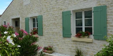 Maison du Chemin Vert Maison du Chemin Vert, Chambres d`Hôtes Echillais (17)