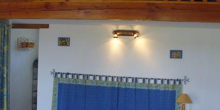La Fanette La Fanette, Chambres d`Hôtes Montbrison Sur Lez (26)