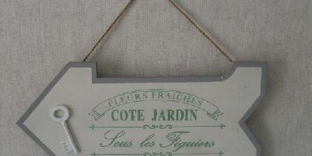 Les Iris Les Iris, Chambres d`Hôtes Saint-Pouange (10)