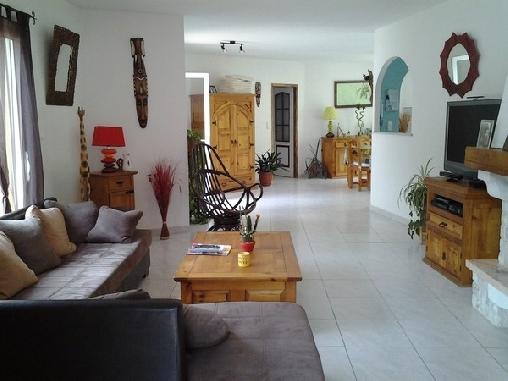 Les Accacias, Chambres d`Hôtes Castelnau Chalosse (40)