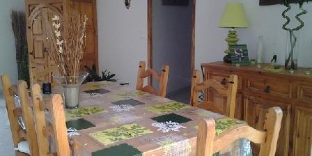 Les Accacias Les Accacias, Chambres d`Hôtes Castelnau Chalosse (40)