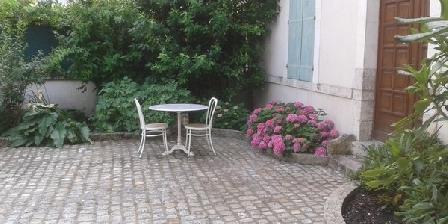 Gite La Tuffeaulierre > La Tuffeaulierre, Gîtes Romorantin (41)