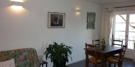 Chambre D'Hôtes Des Daguets Chambre D'Hôtes Des Daguets, Chambres d`Hôtes Pralong (42)