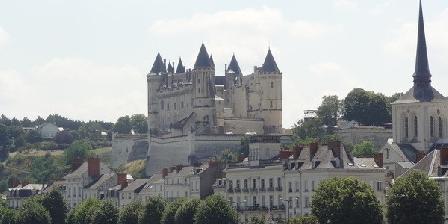 Casanova Casanova, Chambres d`Hôtes Saumur (49)