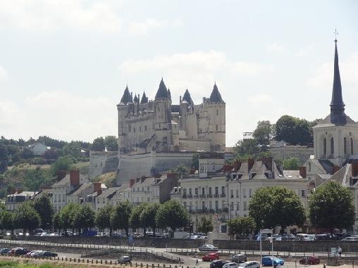 Casanova, Chambres d`Hôtes Saumur (49)