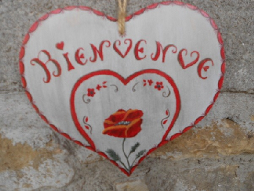 Au Coeur D'Origny, Chambres d`Hôtes Couches (71)