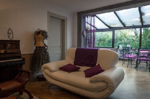 Chambres d'hotes Marne, ...