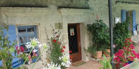 Jardins de Tizac Jardins de Tizac, Chambres d`Hôtes Saint Gervais (33)