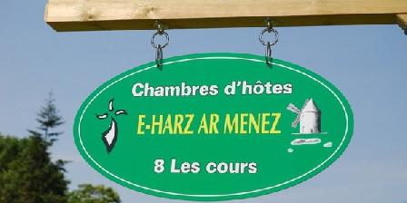 E-harz Ar Menez E-harz Ar Menez, Chambres d`Hôtes Mont-dol (35)