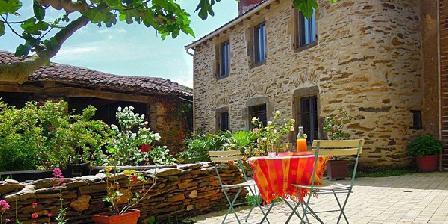 La Placette Albigeoise La Placette Albigeoise, Chambres d`Hôtes Villefranche D'albigeois (81)