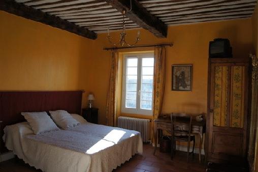 Chambre d'hote Vaucluse - Les Magnans, Chambres d`Hôtes Velleron (84)