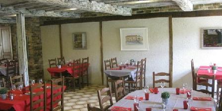 L'Auberge du Pied Des Monts L'Auberge du Pied Des Monts, Chambres d`Hôtes Grivy-loisy (08)
