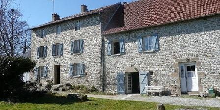 Vallière Masvaudier Vallière Masvaudier, Chambres d`Hôtes Vallière (23)