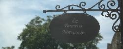 Chambre d'hotes La Fermette Normande