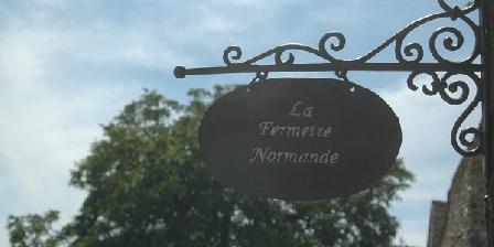 La Fermette Normande La Fermette Normande, Chambres d`Hôtes Le Plessis Hébert (27)