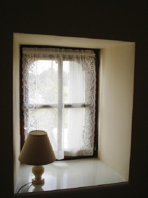 La Maison Fleurie, Chambres d`Hôtes St Mars Sur Colmont (53)