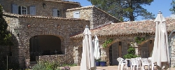 Bed and breakfast Domaine L'helion
