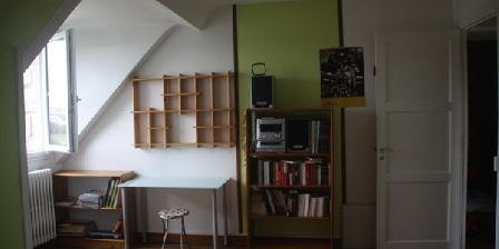 Chez Marion Chez Marion, Chambres d`Hôtes Valognes (50)