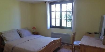 Chambre D'hôte 2 Pièces (+30 M2) au Calme 1 à 5 Personnes Chambre D'hôte 2 Pièces (30 M2) au Calme 1 à 5 Personnes, Chambres d`Hôtes Six-fours (83)