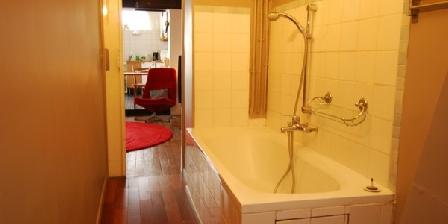 Gite Appartement 2 Pièces Montmartre > Appartement 2 Pièces Montmartre, Gîtes Paris (75)