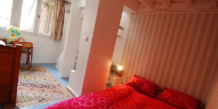 Appartement 2 Pièces Montmartre Appartement 2 Pièces Montmartre, Gîtes Paris (75)