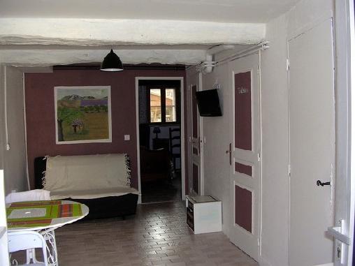 Chez Jacques Et Mado, Gîtes Chateauneuf Val St Donat (04)