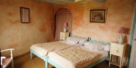 Chambresdegrandval12 Chambresdegrandval12, Chambres d`Hôtes St Cyprien Sur Dourdou (12)