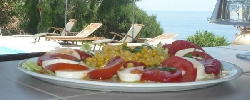 Bed and breakfast Villa Morosi