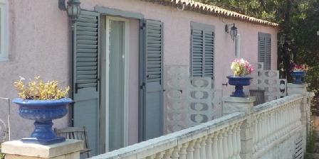 Chambre d'hotes Villa Morosi > Villa Morosi, Chambres d`Hôtes Sainte-lucie-de-porto Vecchio (20)