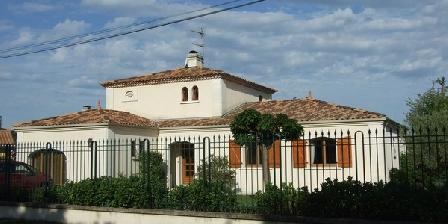 Les Hortensias du Monastère Les Hortensias du Monastère, Chambres d`Hôtes St Aubin De Médoc (33)