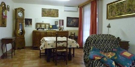 Madeleine Madeleine, Chambres d`Hôtes Saint Cézaire Sur Siagne (06)