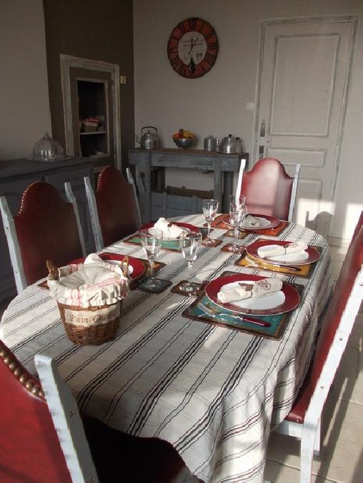 Chambres d'hotes Calvados, ...